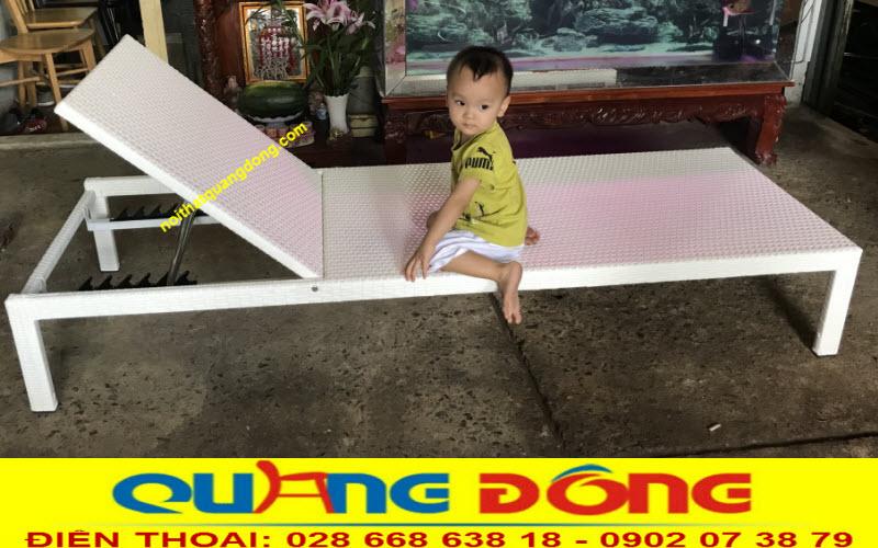 Ghế hồ bơi QD - 1247