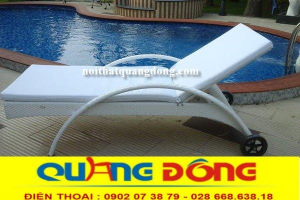 Ghế hồ bơi QD - 084