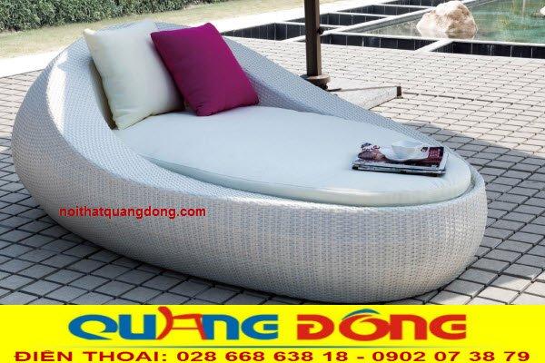 Ghế hồ bơi QD - 1239