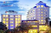 Hân hạnh được hợp tác với Khách sạn Part View Huế