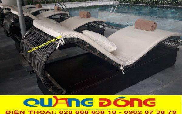 Ghế hồ bơi QD - 579