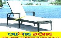 Những chiếc ghế hồ bơi mây nhựa chất lượng và giá trị sử dụng